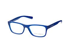 Dolce&Gabbana DG 5005 2727, Rectangle Brillen, Blau