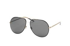 Dior Diorastral 2M2, Aviator Sonnenbrillen, Goldfarben
