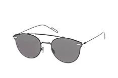Dior Diorpressure 807, Aviator Sonnenbrillen, Schwarz