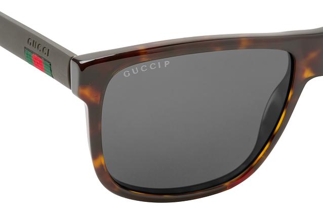 Vente En Ligne Gucci GG 0010S 003 Prix Pas Cher En Ligne Offres En Vente En Ligne Coût De La Vente 4eMpF4Hup