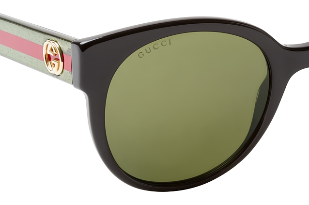 Gucci GG 0035S 002 perspective view
