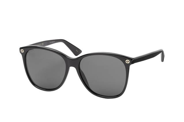 Gucci GG 0024S 001 perspective view