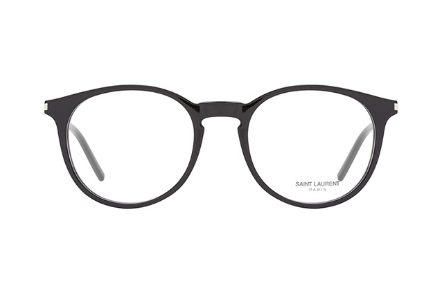 Saint Laurent SL 106 001 perspective view