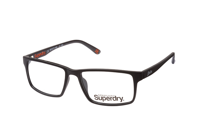 Superdry Bendo 104 vista en perspectiva