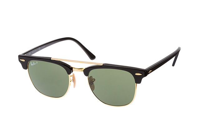 874c1d3d606 ... Sunglasses  Ray-Ban RB 3816 901 58. null perspective view ...