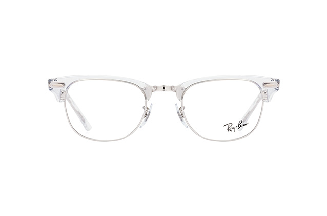 ff940d807f Ray Ban Rx5154 Clubmaster 2001