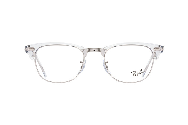 2e91391992ea8 ... Gafas  Ray-Ban CLUBMASTER RX 5154 2001 large. null vista en  perspectiva  null vista en perspectiva  null vista en perspectiva ...