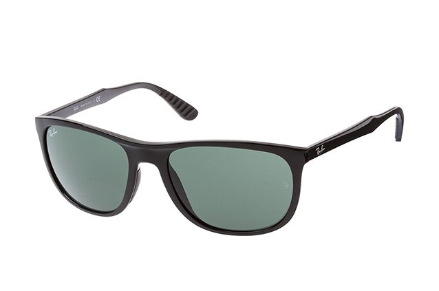 d84f5fdd3f5 ... Sunglasses  Ray-Ban RB 4291 601 71. null perspective view ...