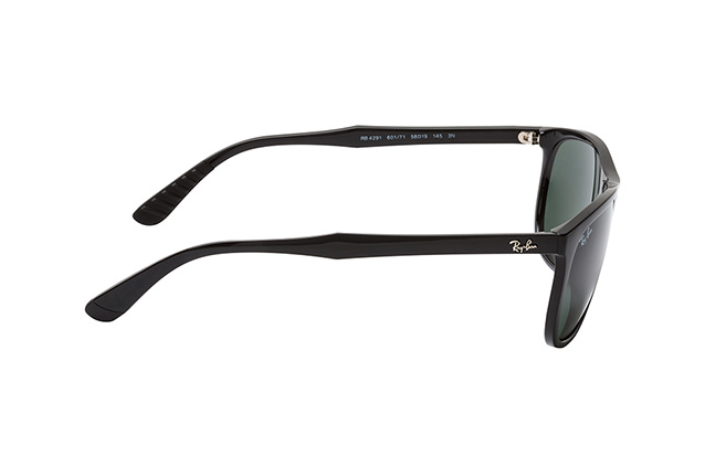 Ray-Ban RB 4291 601/71 perspective view