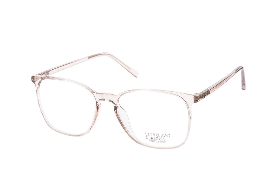Transparente Brillen online kaufen | Mister Spex