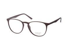 Ultralight Classics Luxyo 1133 003, Round Brillen, Braun