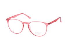 Ultralight Classics Luxyo 1133 001, Round Brillen, Rosa