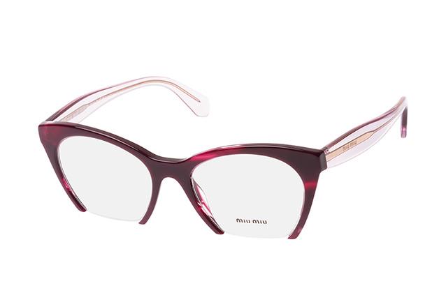 75960c0a585 ... Glasses  Miu Miu MU 03QV Q04-1O1. null perspective view ...