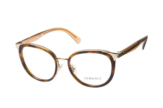 4cec31e0c0d ... Versace Glasses  Versace VE 1249 1411. null perspective view ...