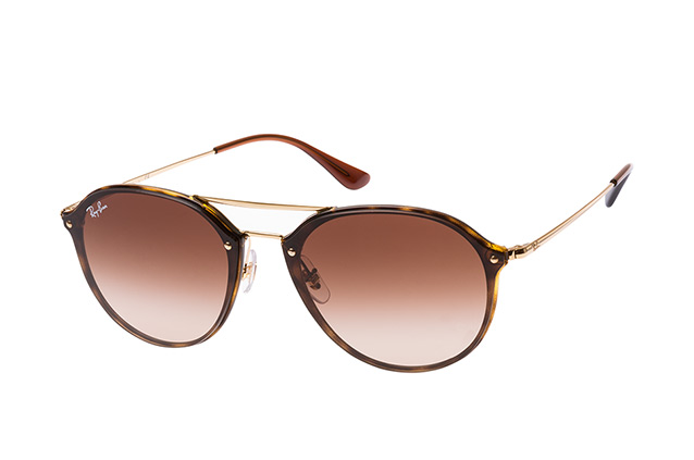 Ray-Ban Blaze RB 4292N 710/13 Jeu Authentique kyLJqJEs