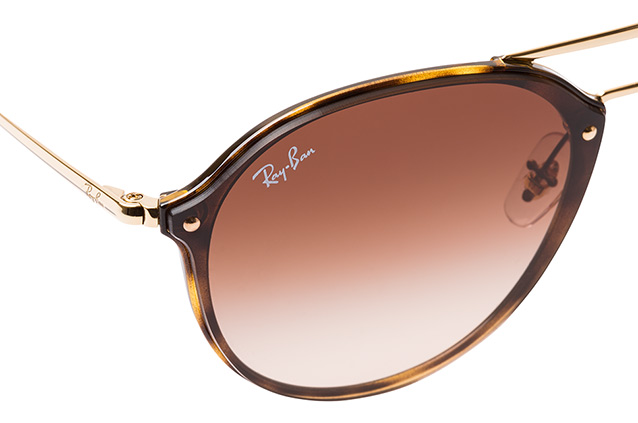Ray-Ban Blaze RB 4292N 710/13 perspective view