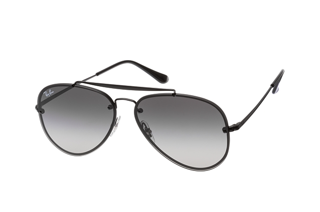 Ray-Ban Blaze RB 3584-N 153/11 small vista en perspectiva