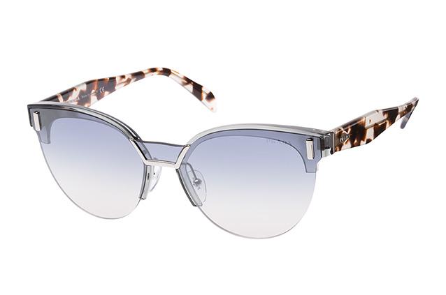 PRADA Prada Damen Sonnenbrille » PR 04US«, VIP5R0