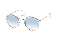 Ray-Ban RB 3647N 90683F petite
