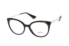 schön Design mehr Fotos großer rabatt von 2019 Prada Brillen online - Prada Brillengestelle | Mister Spex
