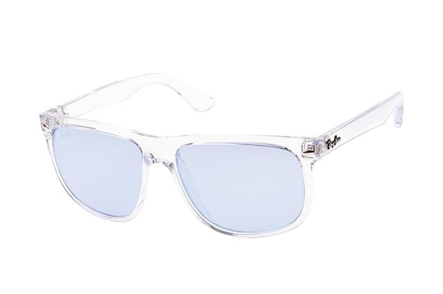 Ray Ban Ray-Ban Herren Sonnenbrille » Rb4147«, 63251u