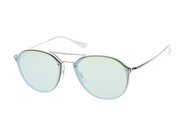 Ray-Ban Blaze RB 4292N 671/30 perspective view