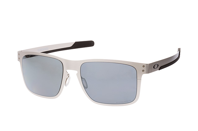 64ea660aa21 ... Oakley Holbrook Metal OO 4123 09. null perspective view ...