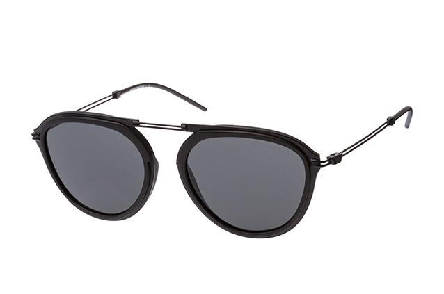 ada36f596b93 ... Emporio Armani Sunglasses  Emporio Armani EA 2056 300187. null  perspective view ...