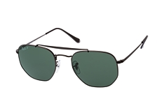Ray-Ban RB 3648 002/58large pieni