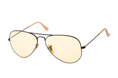 Ray-Ban Aviator RB 3025 9066/4A large liten