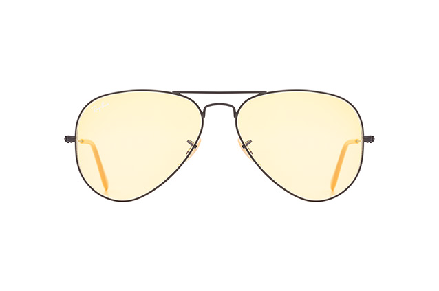 Ray-Ban Aviator RB 3025 9066/4A large perspective view