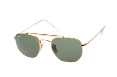 Ray-Ban The Marshal RB 3648 001 S klein