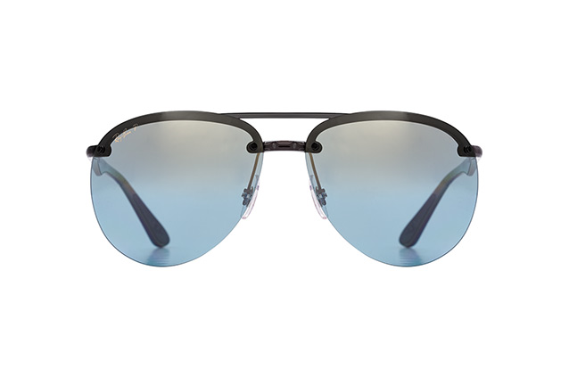 13054664f1 ... Sunglasses  Ray-Ban RB 4293CH 876 J0. null perspective view  null  perspective view  null perspective view ...