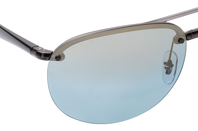 17332f73a6 ... Sunglasses  Ray-Ban RB 4293CH 876 J0. null perspective view  null  perspective view  null perspective view  null perspective view