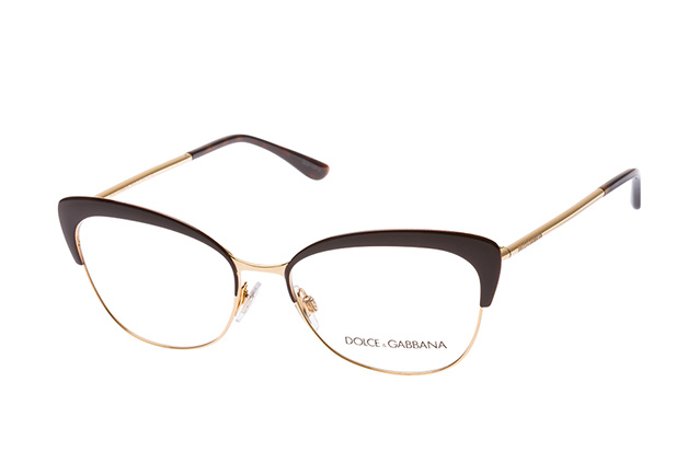 Dolce&Gabbana DG 1298 1315 perspective view