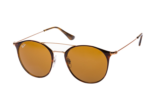 c643a90c95 ... Sunglasses  Ray-Ban RB 3546 9074 large. null perspective view ...