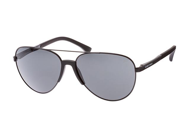 e0fa16d43dfa ... Emporio Armani Sunglasses  Emporio Armani EA 2059 3203 87. null  perspective view ...