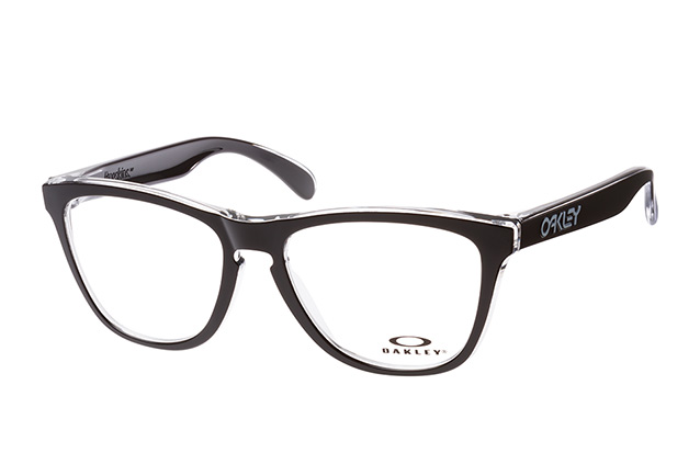 8f4e1f7dcf ... Oakley Glasses  Oakley Frogskin OX 8131 04. null perspective view ...
