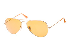 Ray-Ban Aviator large RB 3025 9064/4I liten
