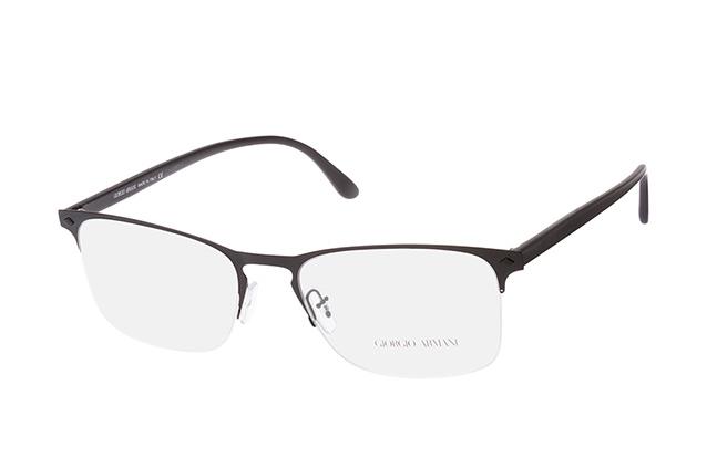 Giorgio Armani Herren Brille » AR5075«, schwarz, 3192 - schwarz