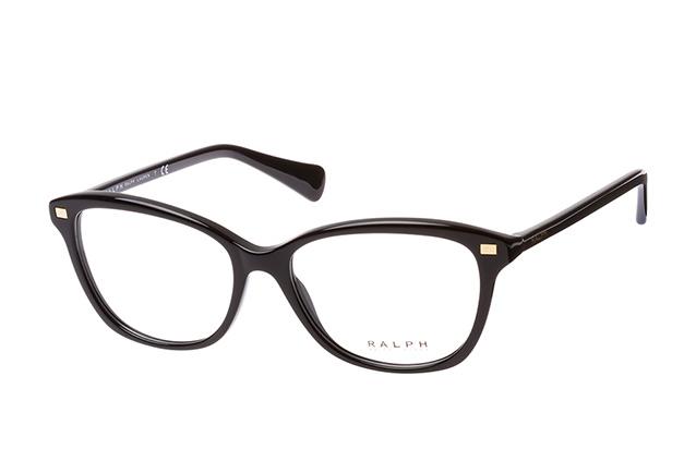 RALPH Ralph Damen Brille » RA7092«, schwarz, 1377 - schwarz