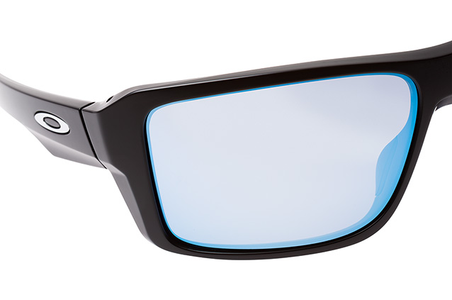 Oakley Double Edge OO 9380 13 perspective view