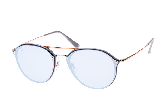 Ray-Ban Blaze RB 4292N 6326/1U perspective view