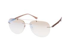 Köp ramlösa solglasögon på nätet hos Mister Spex a024a76326661