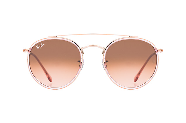 Ray-Ban RB 3647N 9069/A5 Perspektivenansicht