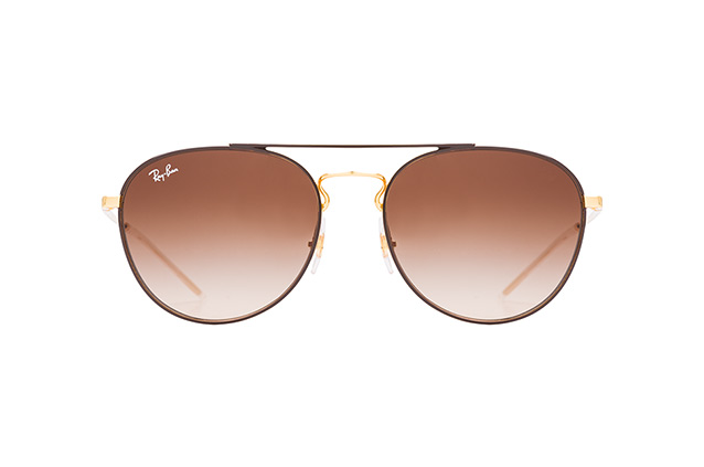 Ray Ban RB3589 9055/13 Sonnenbrille K4nA5A