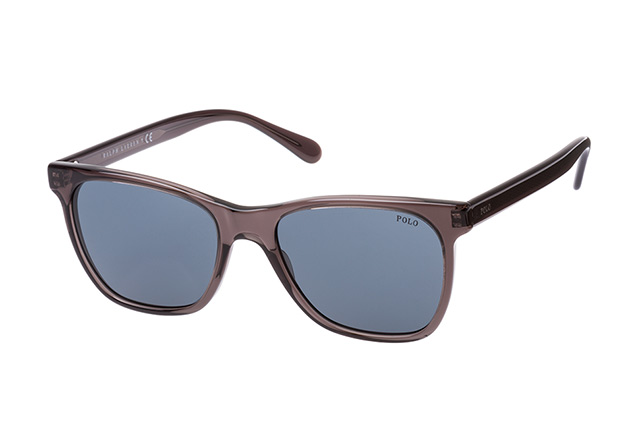 Polo Ralph Lauren PH 4128 5536/87 Sonnenbrille 8P5v76Qm