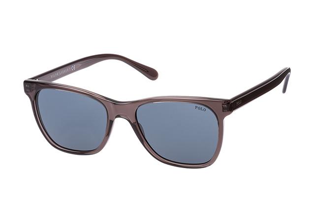 Polo Ralph Lauren PH 4128 5536/87 Sonnenbrille yz52cZJ2