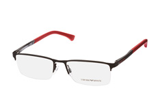 3b75be87ea Emporio Armani Glasses at Mister Spex UK