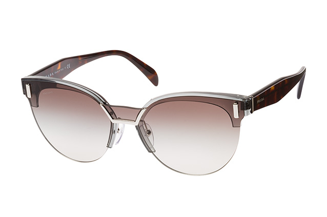 PRADA Prada Damen Sonnenbrille » PR 04US«, VIP0A7